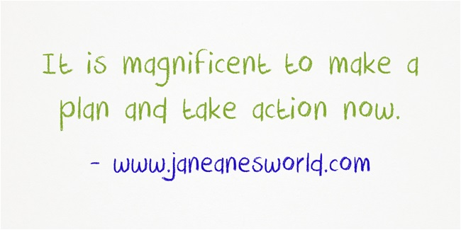 take action now www.janeanesworld.com