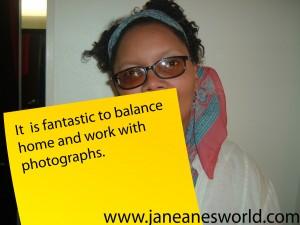 fantastic Friday, work and home , balance, photographs