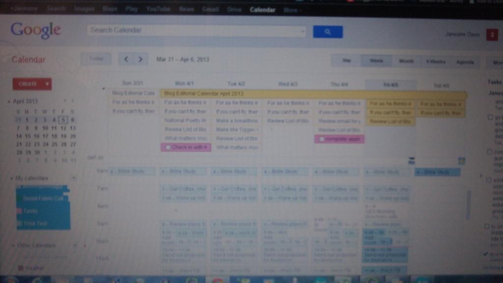 work, home, balance, excess, schedule, calendar