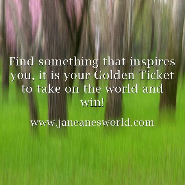 opportunity www.janeanesworld.com
