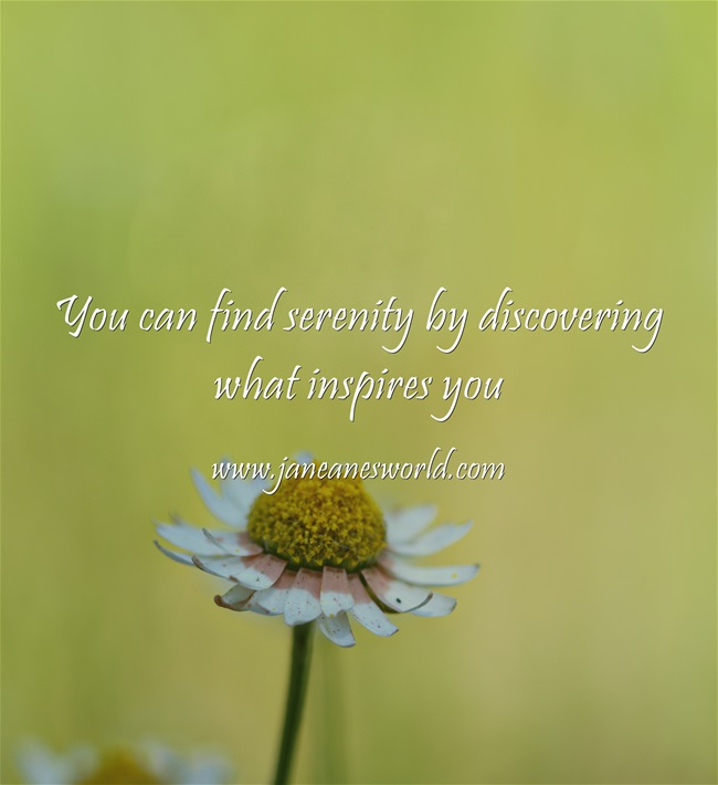 You-can-find-serenity- www.janeanesworld.com