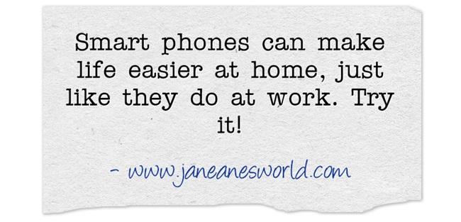 Smart-phones-can-make