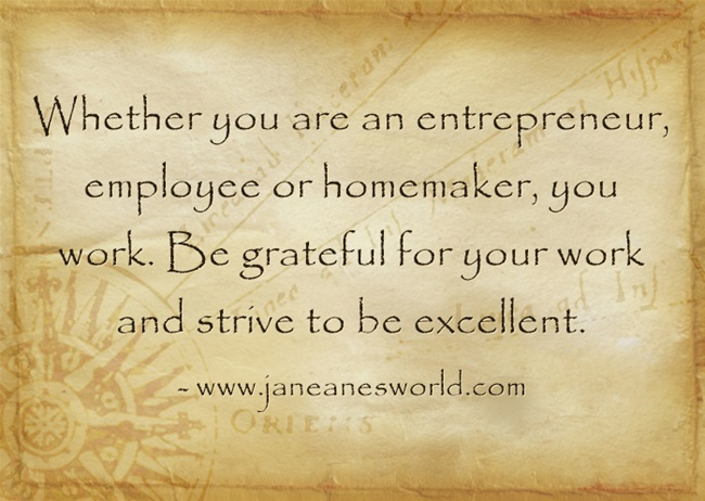 be grateful for your work www.janeanesworld.com