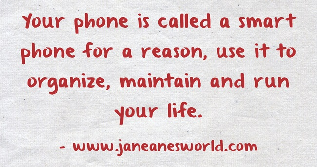 https://janeanesworld.com/technology-tip-use-phone-personal-organizer/