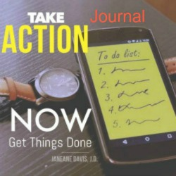 take action now journal