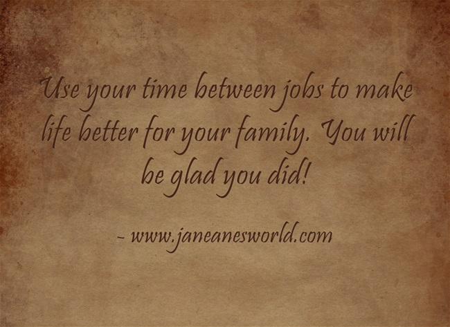 make family life better www.janeanesworld.com