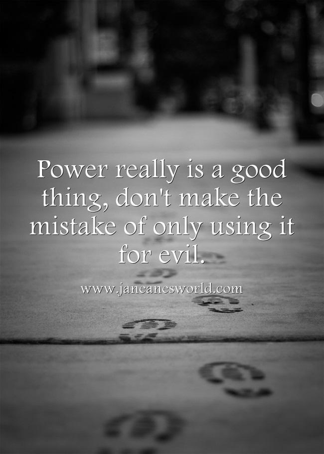 power is good www.janeanesworld.com