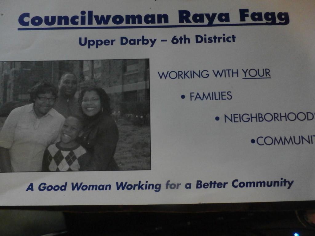 raya's campaign flyer www.janeanesworld.com