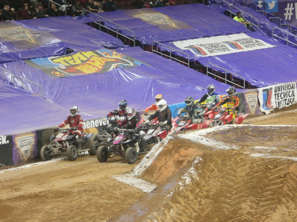 quad racers www.janeanesworld.com
