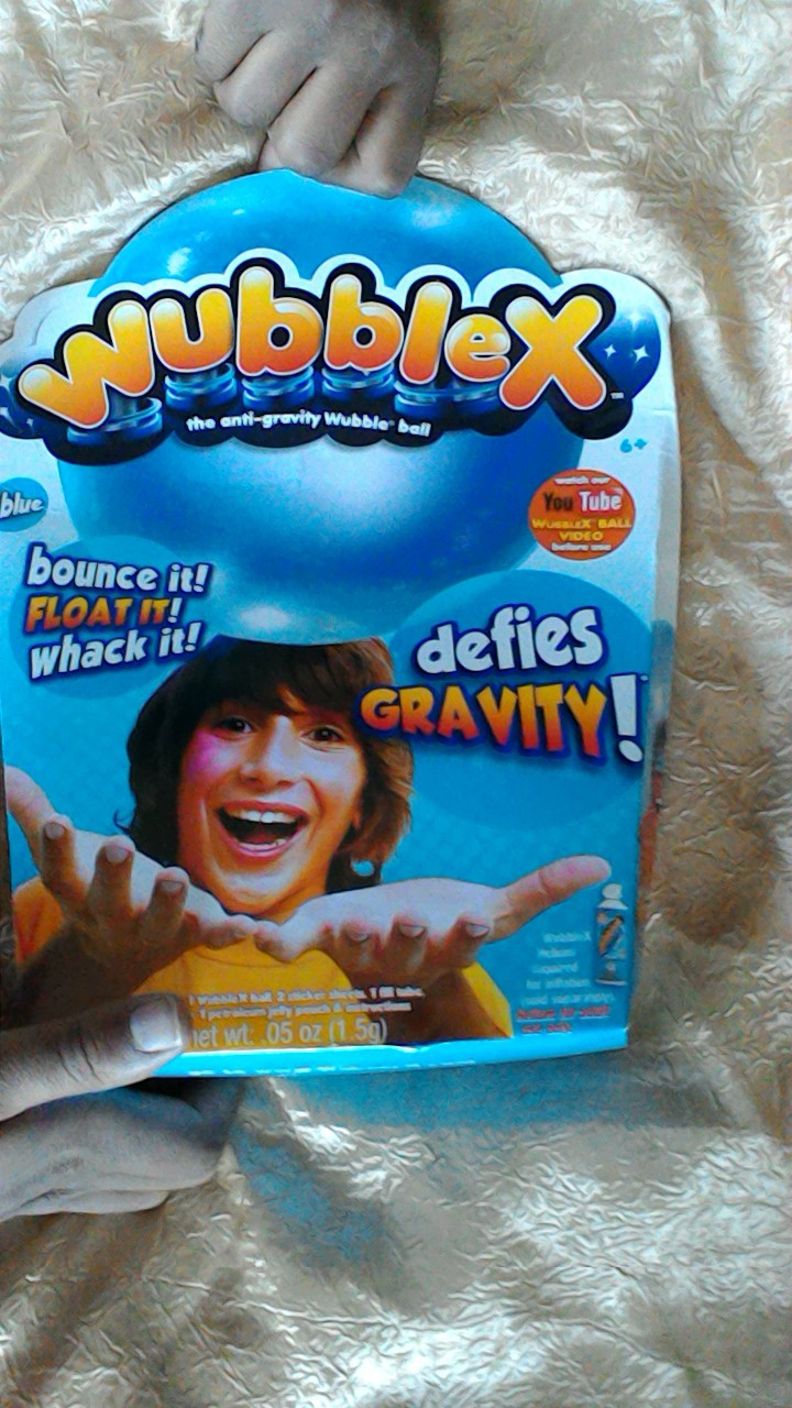 wubble X www.janeanesworld.com