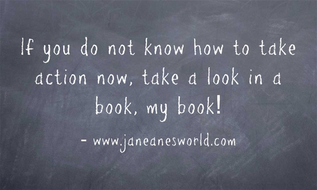 take action now ebook