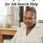 Go To The Unemployment Office for Job Search Help