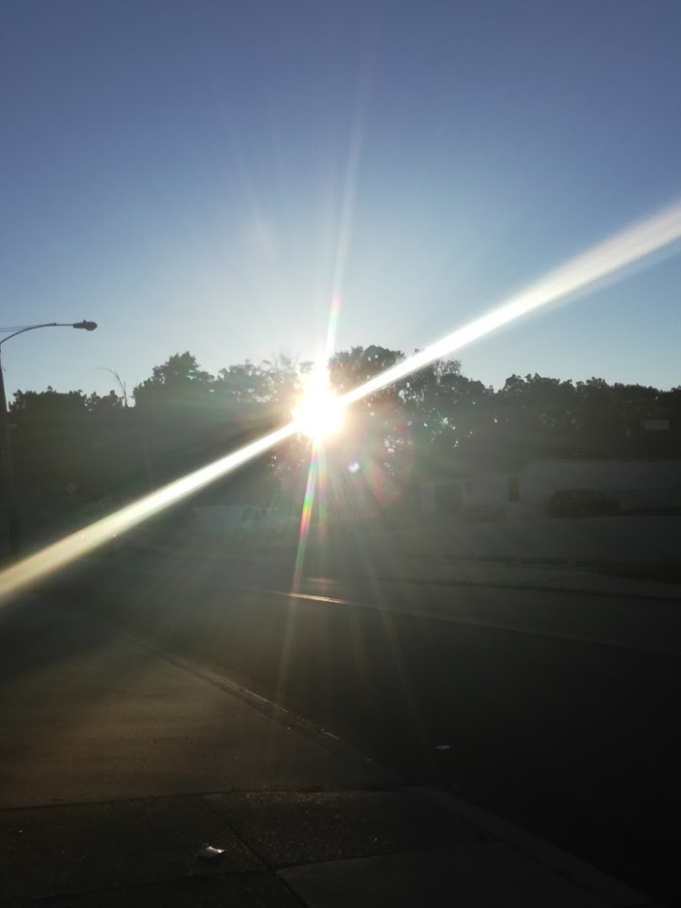 So, the question for you this miracle morning is, how do you let your light shine in your business?