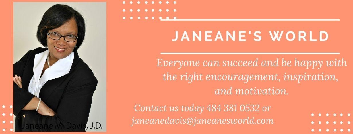 Janeane's World