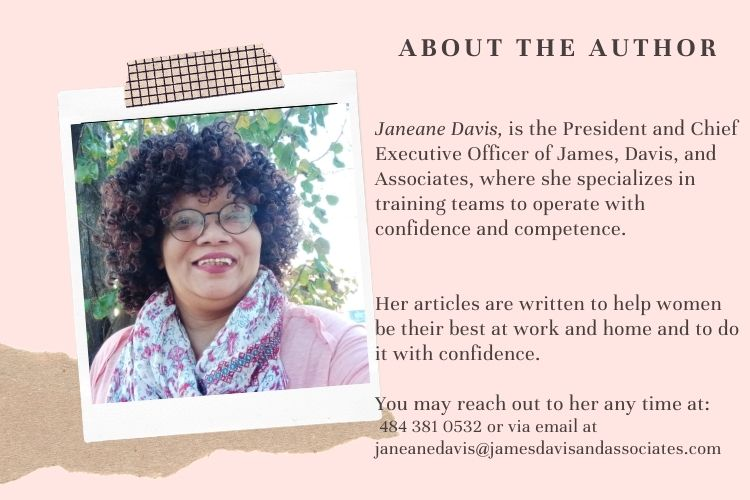 JMJD Author Bio Box