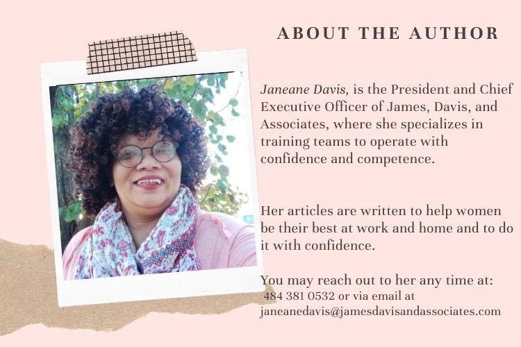 JMJD Author Bio Box
