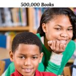 Toys for Tots®Literacy Program Provides almost 500,000 Books